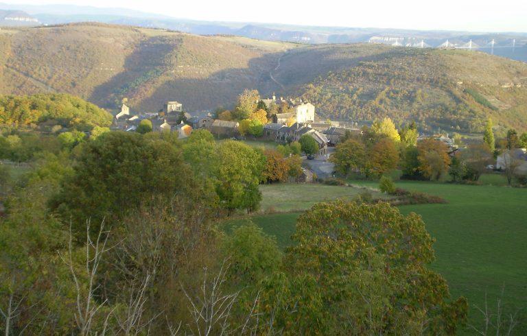 Village de Castelnau-Pegayrols