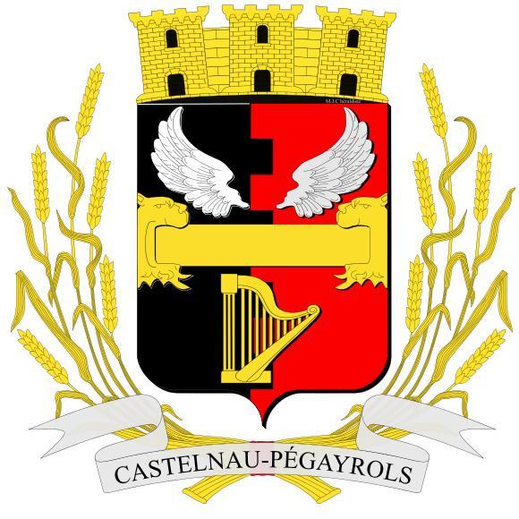 Commune de Castelnau-Pégayrols